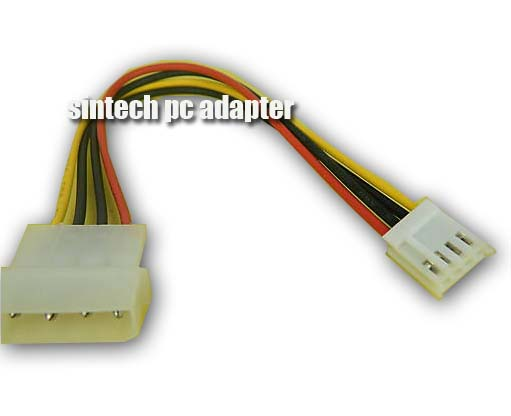 4 Pin Connector Power Supply Car Interior Design