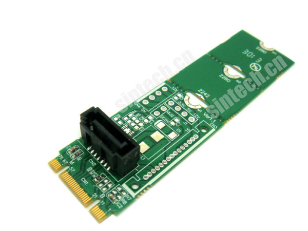 SSD/HDD to M.2(... M.2 Pcie Ssd To Usb 3.0 Adapter