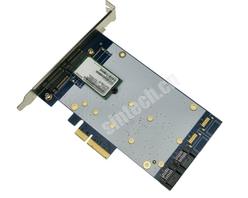 Name  4port SATA...M.2 Pcie Interface Slot